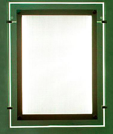 Матрица для засветки кристалайта гравировка на лазерном станке